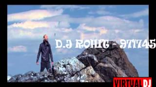 ONE DAY  Arsh Remix By D J ROHIT   9717455 795