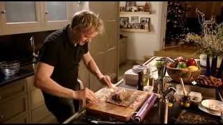 Christmas With Gordon Ramsay Part 2