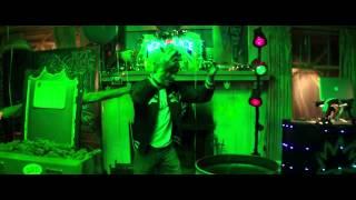 The Hot House | Zac Efron & Seth Rogen | Neighbors