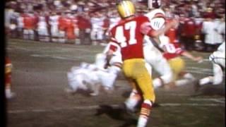 Virginia Tech Football: 1967