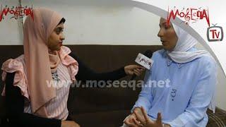 نداء شرارة عن أزمتها مع شيرين عبدالوهاب: لا ألومها ولكن طريقة ردها أزعجتني