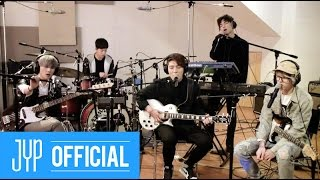 """DAY6 """"Letting Go(놓아 놓아 놓아)"""" Band Practice"""
