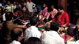''Rup Pahata'' bhajan by Shri.Satyam Bagave
