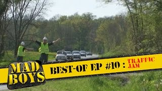 Mad Boys best of Ep #10 Traffic Jam
