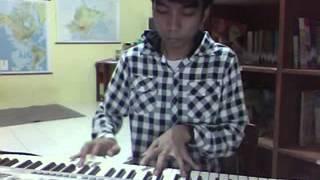 Rendra Mustafa Aqad (Deda) - Bunda (piano)