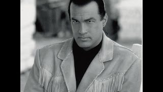 STEVEN SEAGAL AND AIKIDO IN MOVIES