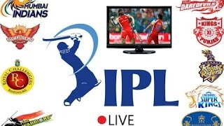How to Watch IPL LIVE Streaming HD ON Android Mobile & Iphone