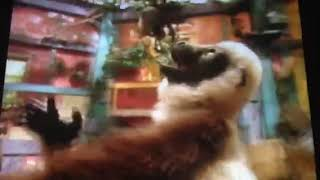 Zoboomafoo Zoboo got butted