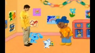 Blue's Clues - Off to School with Blue