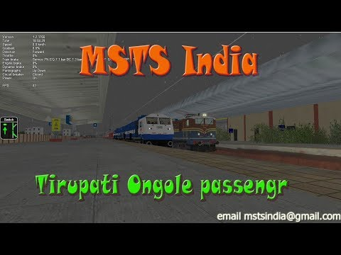 Xxx Mp4 Passenger Train Brutally Trolled By Humsafar Shatabdi Duronto MSTS Open Rails 3gp Sex