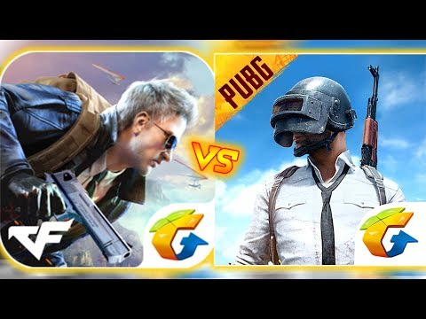 Xxx Mp4 🔥 CrossFire Legends VS PUBG Mobile 🔥 COMPARISON The Best Series EP 5 3gp Sex