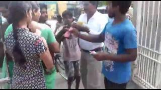 BRAMOSTAVAM Movie Giving Free Tickets In Rajahmundry Theater