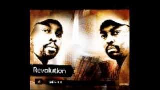 Revolution - Masala Naa? feat. Nurse