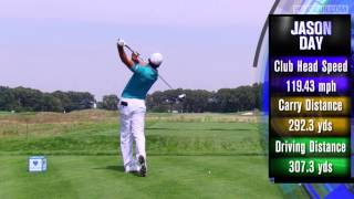 Super Slo-Mo Drive: Jason Day