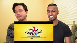 Two Countries | Malayalam Movie Trailer Reaction and Review | Stageflix