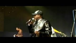 PAPA WEMBA ET VIVALA MUSICA  ; DOCK EIFFEL LIVE 2010