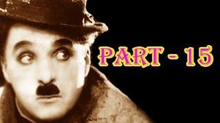 Charlie Chaplin in The Adventurer - Part 15
