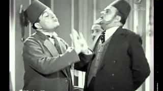 فيلم الفرسان الثلاثه كامل | عقيلة راتب | بشارة واك