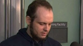 Joshua Boyle speaks out after five years in captivity