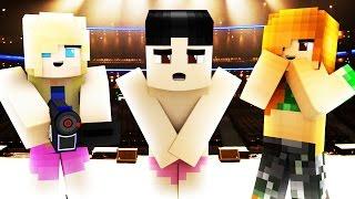 Stardew Valley - NAKED DANCE! (Minecraft Roleplay) #3