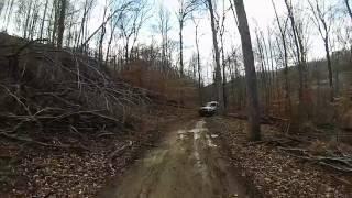 Rush Off-Road Jan. 18 2015 -- Part 2