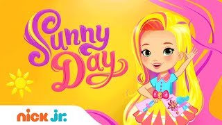 Get Stylin' w/ Sunny Day! | Watch the 1st Episode Now | Nick Jr.