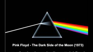 Pink Floyd - Money - The Dark Side of the Moon (1973) 05