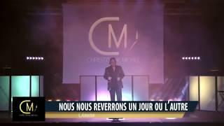 Nous nous reverrons un jour ou l'autre - Christophe Michel