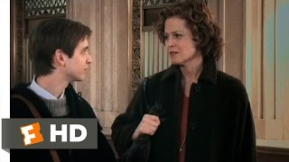 Tadpole (10/10) Movie CLIP - Not a Very Good Mother (2002) HD