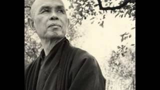 Thich Nhat Hanh   Loneliness is the Ill Being of our Time