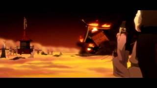 Bleach Movie Diamond Dust Rebelion Part 1 of 10