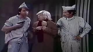El Doctor Chapatin - Escape de la Prision