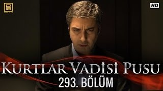 وادي الذئاب الجزء العاشر الحلقة 59+60 293 HD Kurtlar Vadisi Pusu