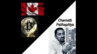 Why Traders Are Now Investing In CryptoCurrency | Chamath Palihapitiya - BitCoin Gangstas