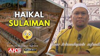 #015 | Haikal Sulaiman | Ustaz Auni Mohamad | Nov 2015