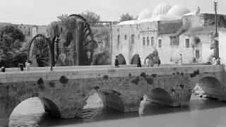 مدينة حماة الماضي الجميل - صور قديمة