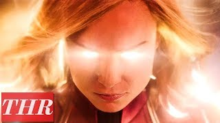 'Captain Marvel' Just Changed the Endgame for 'Avengers' | Heat Vision
