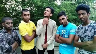 Mod Kha | Funny Song | Cover By ; Binodon Express