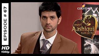 Meri Aashiqui Tum Se Hi - मेरी आशिकी तुम से ही - 24th September 2014 - Full Episode (HD)