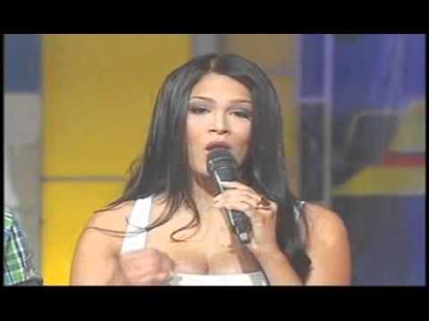 Carolyn Aquino admite Figueroa Agosto le patrocinó operación de los senos