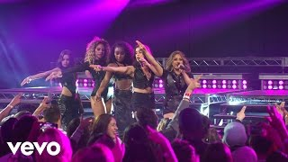 Fifth Harmony - BO$$ (Live on the Honda Stage at the iHeartRadio Theater LA)