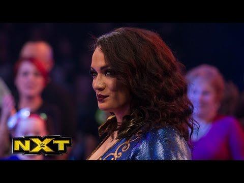 Xxx Mp4 Nia Jax Debuts In NXT WWE NXT October 14 2015 3gp Sex