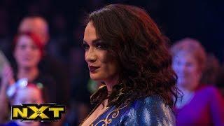 Nia Jax debuts in NXT: WWE NXT, October 14, 2015
