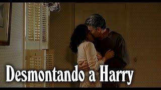 Desmontando a Harry - Woody Allen (1997)