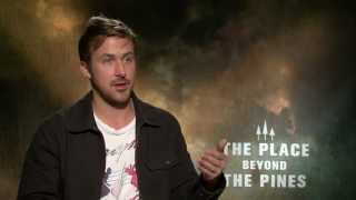 Interview: Ryan Gosling On Regrettable Tattoos And Place Beyond The Pines