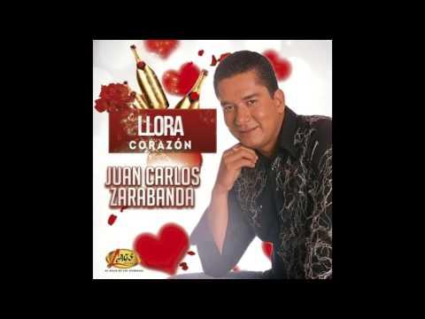 Juan Carlos Zarabanda . Mix