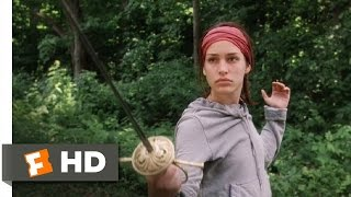 Lost and Delirious (9/9) Movie CLIP - The Duel (2001) HD