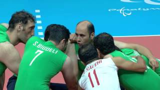 Sitting Volleyball | Men