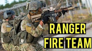 Ranger Fire Team | Milsim West Caspian Breakout (Elite Force 4CRS Block 2)