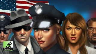 Police Precinct Gameplay Runthrough